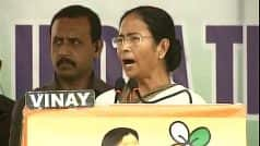 Respond to 'notebandi' with 'votebandi', says Mamata at U.P. rally