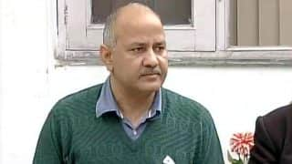 CBSE, State Boards Should Reduce School Syllabus by 50%: Sisodia