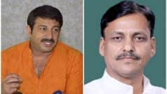 BJP organisational changes: Manoj tiwari appointed new delhi and Nityanand…