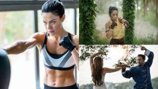 Top 5 martial arts centers in Navi Mumbai