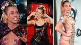 Miley Cyrus: 5 times Hannah Montana star gave us some serious life goals