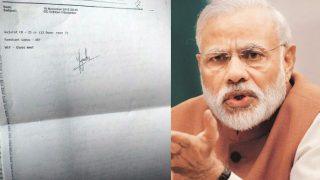 PM मोदी ने आदित्य बिरला ग्रुप से ली 25 करोड़ रुपयों की रिश्वत: CM अरविंद केजरीवाल