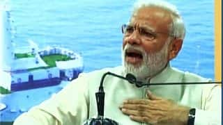 मोदी ने विमुद्रीकरण वापस लेने की विपक्ष की मांग ठुकराई
