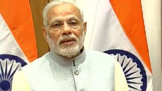 Railways should transform with change of century: PM Narendra Modi