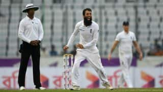 England vs South Africa, Third Test: Moeen Ali Takes Hat-trick as England Rout South Africa by 239 Runs, Watch Highlights