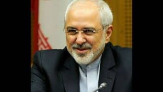 Iranian Foreign Minister Mohammad Javad Zarif to visit India on Saturday