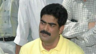 Siwan: Mohammad Shahabuddin's transfer to Tihar jail begins amid tight security