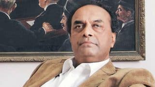 Government extends term of Attorney General Mukul Rohatgi, Solicitor General Ranjit Kumar