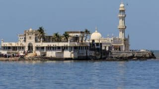 Women set to re-enter Haji Ali dargah after 5 years