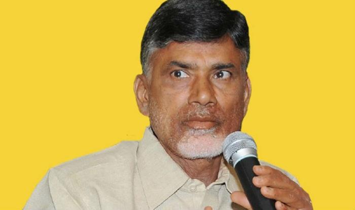 TDP's Chandrababu Naidu Hints at Breaking Alliance With BJP, Says Will do 'Namaskaram' And Leave