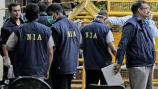 NIA arrests accused in major fake Indian currency racket
