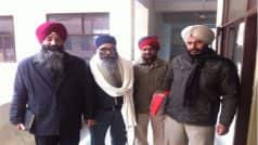 Nabha jailbreak case: Pb police coordinating with other states