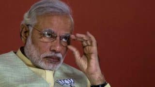 Currency note ban: More than 3 lakh unfollow Narendra Modi on Twitter post 'surgical strike' on blackmoney