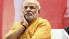 Cash crisis: Traders' body seek RBI, Narendra Modi's intervention