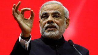 Bal Thackeray would've backed demonetisation: PM Narendra Modi to Shiv Sena MPs