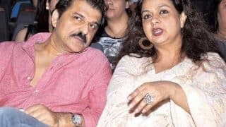Shahid Kapoor's step dad Rajesh Khattar talks about son Ishaan Khattar's acting debut and more