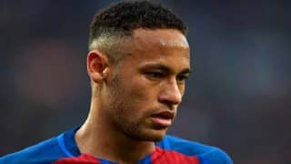 Brazil court dismisses Barcelona star Neymar's initial tax fraud charges