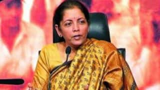 Indian Army Proportionately Retaliating to Cross Border Actions: Nirmala Sitharaman