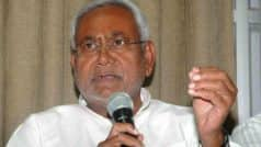 Demonetisation: Nitish Kumar addresses RJD MLAs in presence of Lalu…