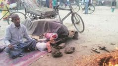 Demonetisation: Noida family suffer due to the short of cash,…