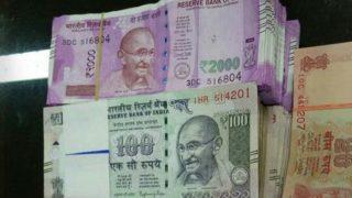 Cash crisis to hopefully end by January 2017: Chandrababu Naidu