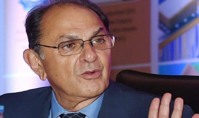 Nusli Wadia (File photo)