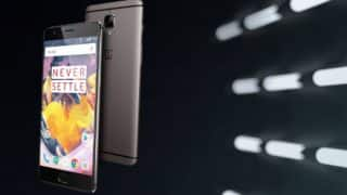 OnePlus to soon launch OnePlus 3T in India, share teaser on Twitter, Facebook