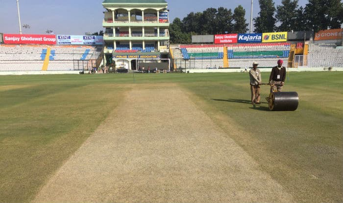 Image result for pitch curator india england