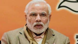 प्रधानमंत्री नरेन्द्र मोदी की हत्या करने के लिए रची जा रही है बड़ी साज़िश?