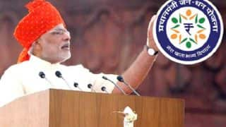 Government to credit Rs 10,000 in every zero balance Jan Dhan account