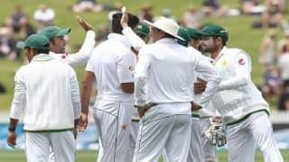 Australia vs Pakistan: Pakistan Cricket Board announces 16-man unchanged squad for three-Test series