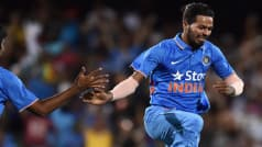 Hardik Pandya sidelined for six weeks due to shoulder fracture
