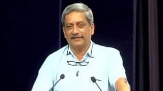 1 Lakh ex-servicemen facing problems related to OROP; will be resolved in 2 months, assures Manohar Parrikar