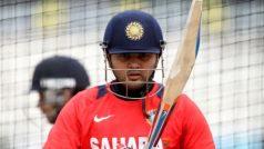 India vs England: Selectors retain Parthiv Patel for the fourth…