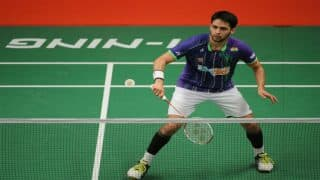 Parupalli Kashyap Outplays June Wei Cheam to Win Austrian Open