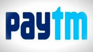 35 million online recharges done over last few days: Paytm