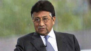 आतंकी हाफिज सईद के साथ राजनीतिक गठबंधन को तैयार मुशर्रफ