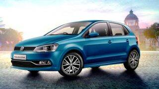 Volkswagen Polo and Vento get dual airbags and ABS as standard across variants