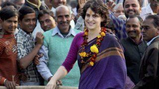 No Question of Contesting From Rae Bareli in 2019 Lok Sabha Elections, Says Priyanka Gandhi