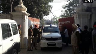 Nabha Jailbreak: Partap Singh Bajwa warn's of large scale assassinations