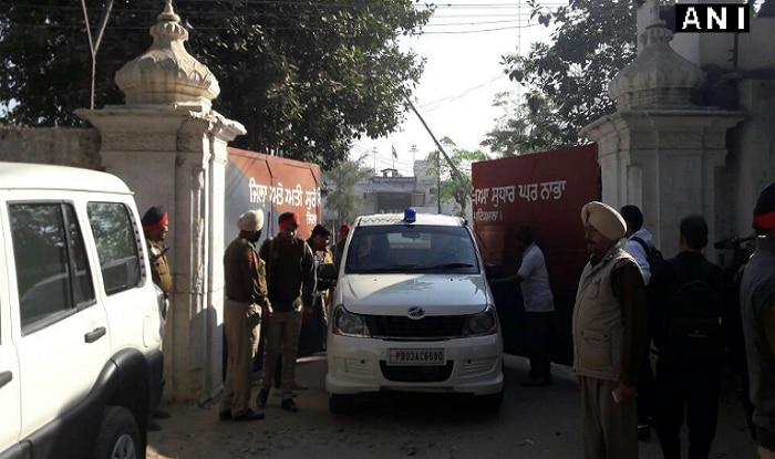 Nabha jailbreak: Khalistan terrorist Mintoo arrested