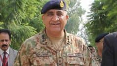 Qamar Javed Bajwa takes over as army chief; Raheel Sharif…