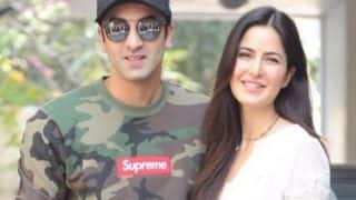Wheeee! Ranbir Kapoor and Katrina Kaif are BACK together, will get engaged soon?