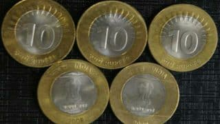 Robbers Steal Rs 2.3 Lakh From Delhi Bank Only in Rs 5, 10 Coins