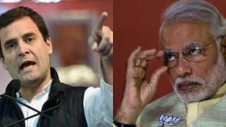 Never had a PM designed his policies on basis of TRPs: Rahul Gandhi targets Narendra Modi