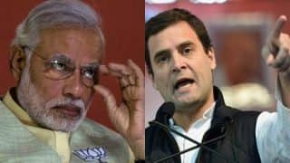 Parliament Attack Anniversary: No Greeting Exchanged Between Prime Minister Narendra Modi And Rahul Gandhi