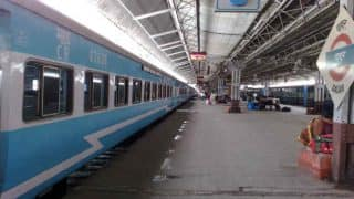 Indian Railways incorporates French security system for protection in trains