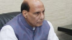 R K Dutta appointed Special Secretary Home Ministry