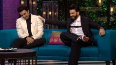 Me and Ranbir Kapoor are good friends: Ranveer Singh |…