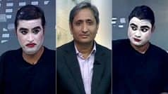 NDTV India ban: Is the gag order beginning of the end of free press in India?